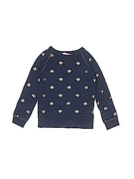 Lilly Pulitzer Sweatshirt Size 4T