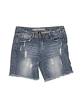Refuge Denim Shorts Size 5