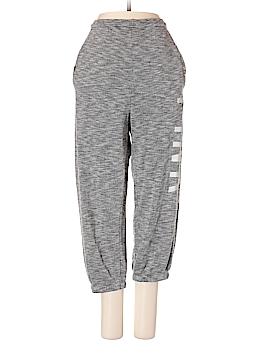 Victoria's Secret Pink Sweatpants Size XS (Tall)