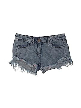 Very J Denim Shorts Size S