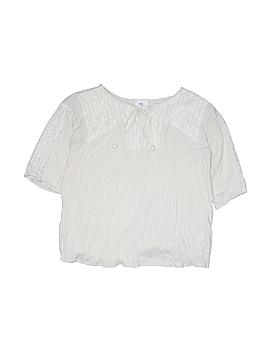Haiden Surf Short Sleeve Blouse Size 12 - 14