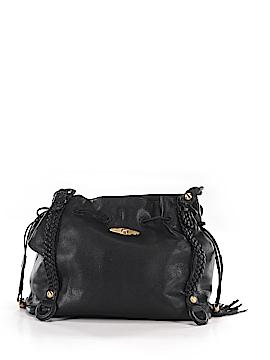Elliott Lucca Leather Shoulder Bag One Size