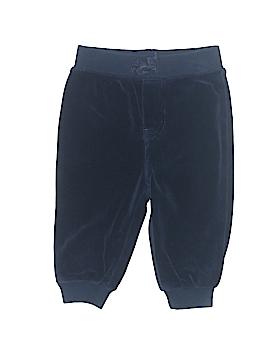 Ralph Lauren Fleece Pants Size 6 mo
