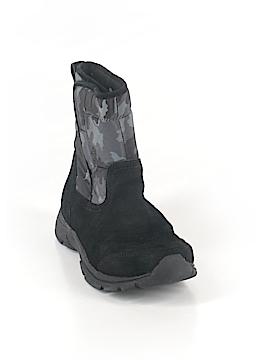 Lands' End Boots Size 4