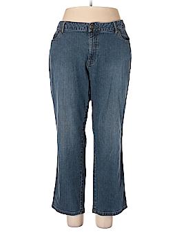 Avenue Jeans Size 22Plus Petite (Plus)
