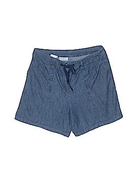 White Stag Denim Shorts Size 8