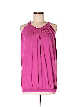 Capelli New York Sleeveless Top Size M