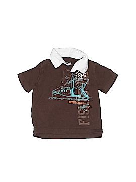 Cherokee Short Sleeve Polo Size 9 mo