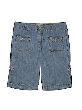 Cherokee Denim Shorts Size X-Large (Youth)