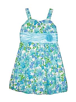 Bonnie Jean Special Occasion Dress Size 10
