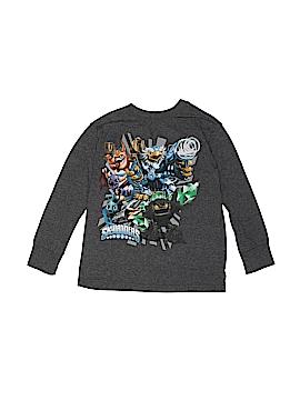 Skylanders Long Sleeve T-Shirt Size 5