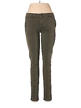 Zara Khakis Size 6