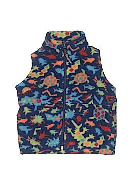 Rugged Bear Vest Size 18 mo
