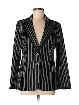 Loro Piana Silk Blazer Size 44 (IT)