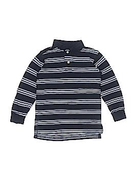 Gap Long Sleeve Polo Size 4 - 5