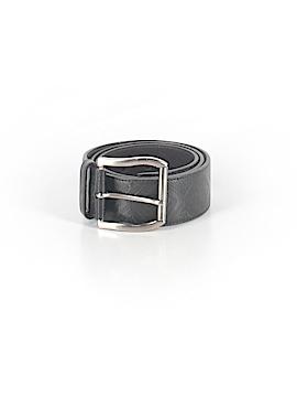 Prada Leather Belt 32 Waist