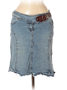 Rewind Denim Skirt Size 9