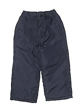 London Fog Snow Pants Size 4T