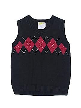 Crazy 8 Sweater Vest Size 3