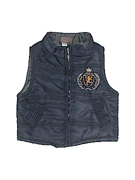Boyz Wear By Nannette Vest Size 2T