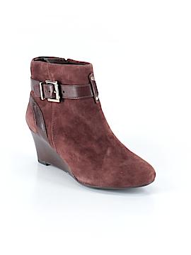 Antonio Melani Ankle Boots Size 6