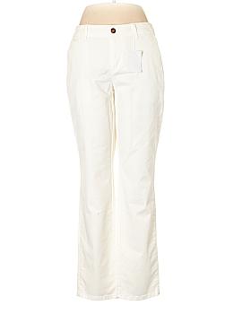 Victoria's Secret Khakis Size 6