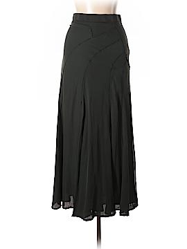 Edun Silk Skirt Size 4