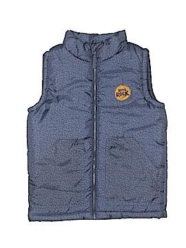Boys Rock Vest Size 5
