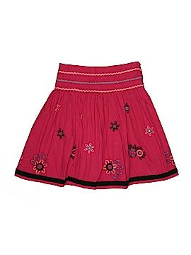 Pumpkin Patch Skirt Size 9