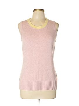 Faconnable Sweater Vest Size L