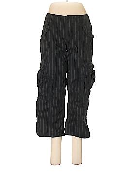 Norma Kamali Cargo Pants Size 8
