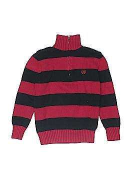 Chaps Turtleneck Sweater Size 7
