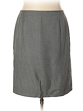 Tahari Casual Skirt Size 18W (Plus)