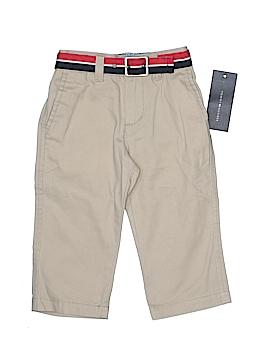 Tommy Hilfiger Khakis Size 9 mo