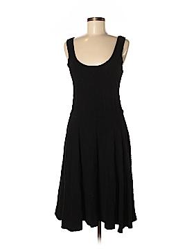 Bordeaux Casual Dress Size M
