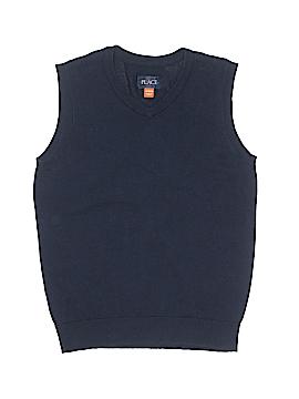 The Children's Place Sweater Vest Size 10