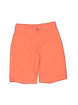 Janie and Jack Khaki Shorts Size 7