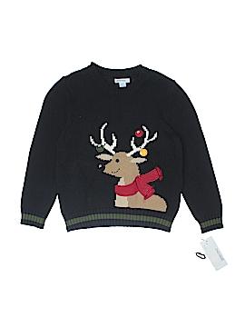 Greendog Pullover Sweater Size 4/4T