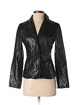 Wilsons Leather Maxima Leather Jacket Size XS