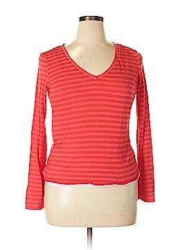 Austin Clothing Co. Long Sleeve T-Shirt Size XL