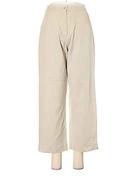 Soft Surroundings Khakis Size S (Petite)