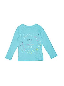 Cat & Jack Long Sleeve T-Shirt Size 3T