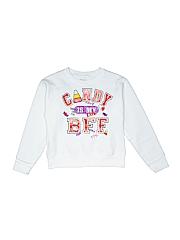 Hanes Girls Sweatshirt Size S (Youth)