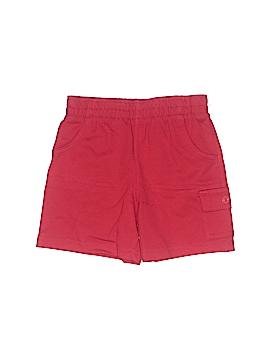 WonderKids Cargo Shorts Size 18 mo