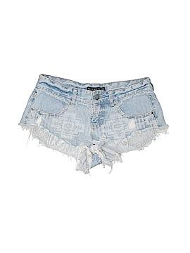 Billabong Denim Shorts Size 1