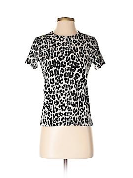 Marc Jacobs Short Sleeve T-Shirt Size XS