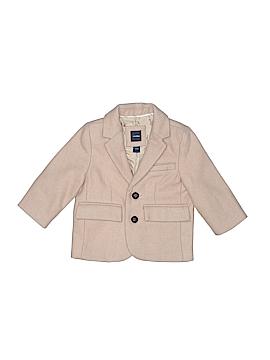 Baby Gap Wool Blazer Size 12-18 mo