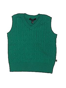E-Land Sweater Vest Size 4