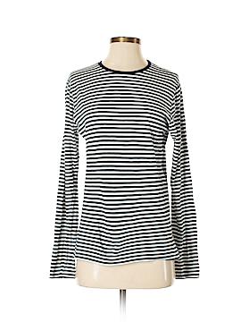 Cedarwood State Long Sleeve T-Shirt Size S