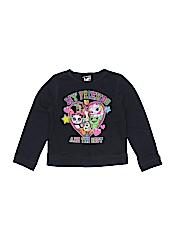Joe Boxer Girls Sweatshirt Size 3T